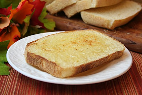 The Prepared Pantry English Muffin Bread Machine Mix (for oven also)