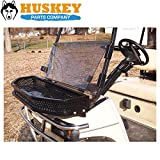 Front Clay Basket for Club Car DS Golf Cart Utility Cargo Storage Basket