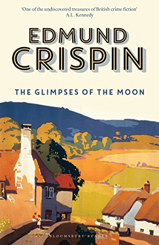 The Glimpses of the Moon (The Gervase...