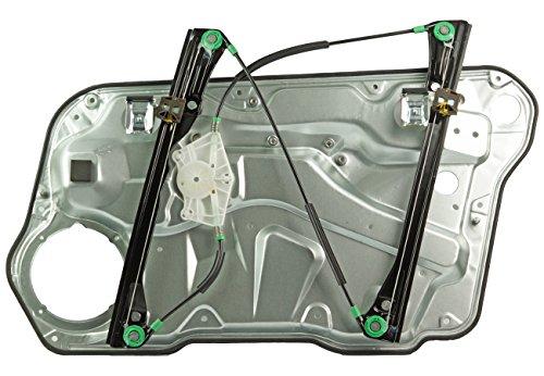 02 jetta window regulator - 2