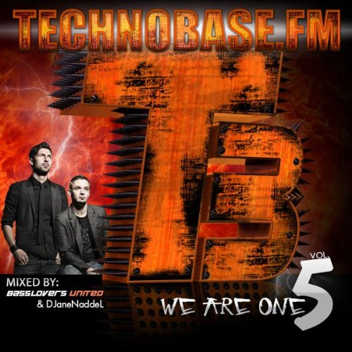 Technobase.Fm Clubinvasion 5 / Various