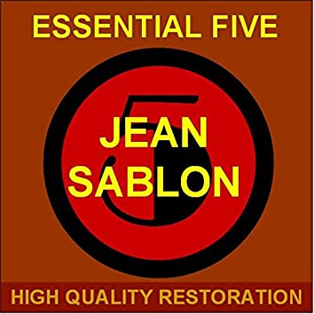 Essential Five (High Quality Restoration  Remastering)
