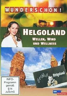 Helgoland - Wellen, Wind und Wellness - Wunderschön!