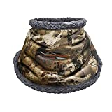 SITKA Gear Men's Hunting Neck Gaiter, Watefowl Marsh, One Size Fits All