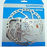 SHIMANO SM-RT66 SLX 6-Bolt Disc Brake Rotor (160-mm)
