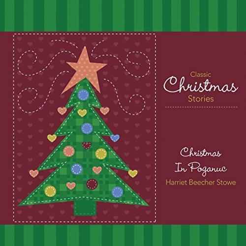 Christmas in Poganuc cover art
