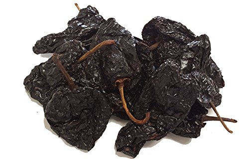 Mulato Chilli Dried Whole - 100g