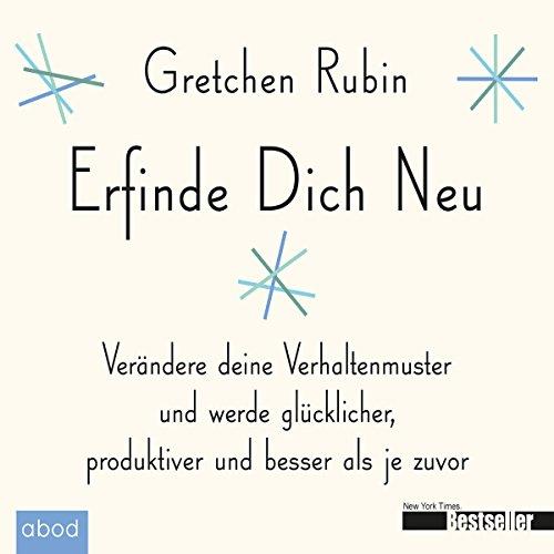 Erfinde Dich Neu cover art