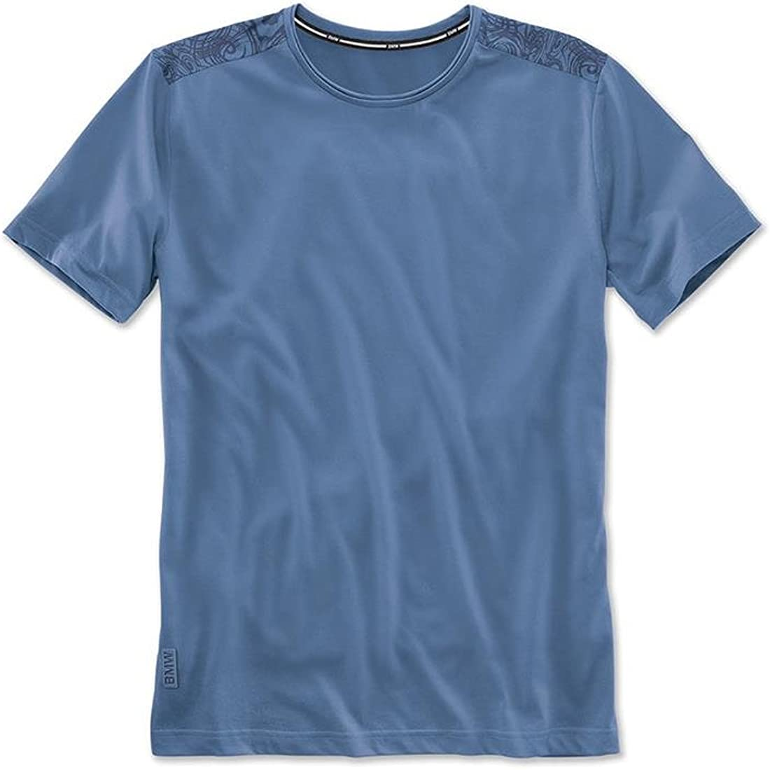 BMW Ranking TOP3 Men's Active Tampa Mall T-Shirt