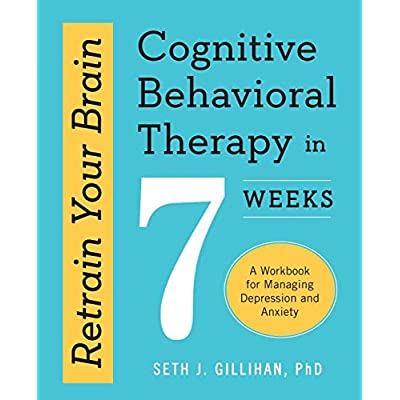 cognitive behavioral therapy workbook
