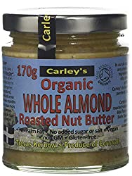 Pure, simple and very delicious 100 percent whole raw organic Sicilian almonds, nothing added Incredibly nutritious and delicious and great for baking too Fabulous in almost any recipe, sweet or savoury Use it in bread, cakes, sauces, stuffing, pates...