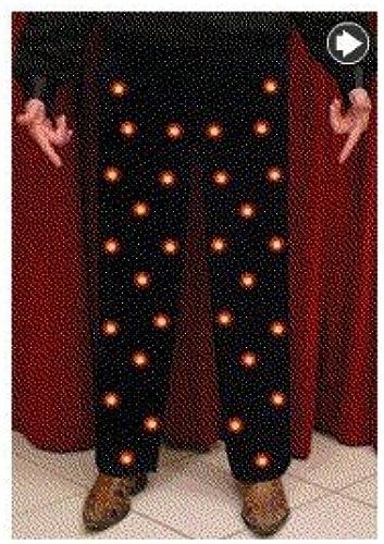 mejor oferta TORA TORA TORA MAGIC - Pantalones de Luces  Con precio barato para obtener la mejor marca.