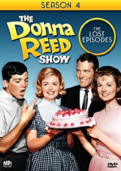 The Donna Reed Show  Season 4 - The Lost Episodes