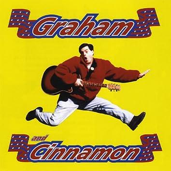 Graham and Cinnamon