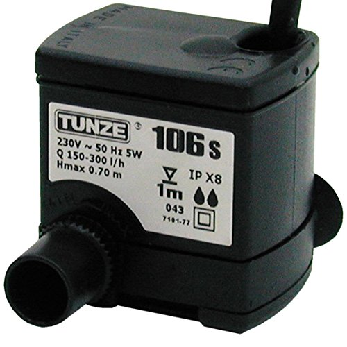 Tunze 5024.040 Universalpumpe Mini