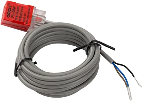 new arrival Cloudray Inductive Proximity Sensor high quality Switches for discount CO2 Laser Controller sale