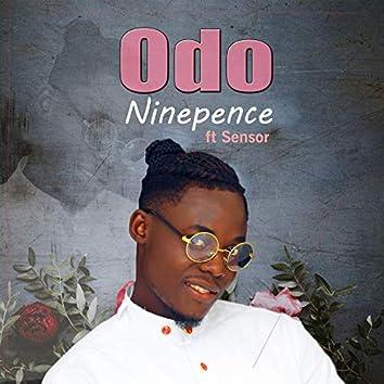 Odo (feat. Sensor)