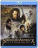 Le Seigneur des Anneaux-Le Retour du Roi [Blu-Ray]