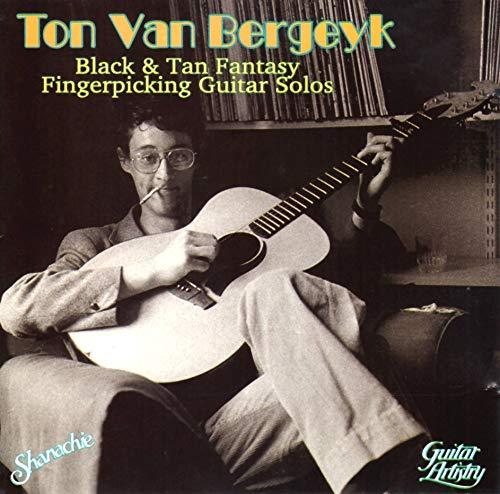 Black & Tan Fantasy by Ton Van Bergeyk (1992-10-27)