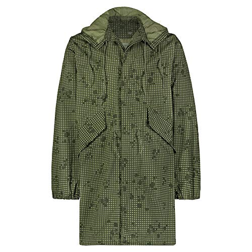 Desert Night Parka