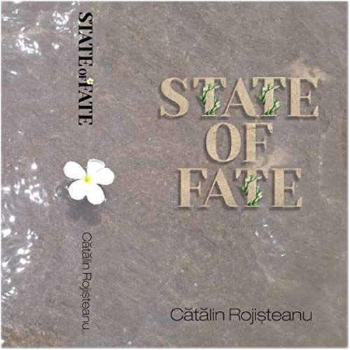 Couverture de State of Fate