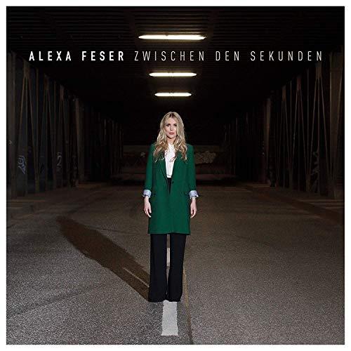 Alexa Feser - Zwischen Den Sekunden [Disco de Vinil]