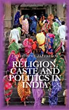 Religion Caste and Politics in India