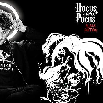Hocus pocus (Black Edition)