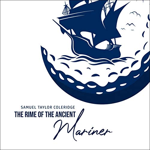 The Rime of the Ancient Mariner Titelbild
