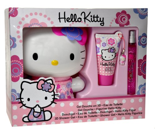 Hello Kitty, Kinderduft, 500 g