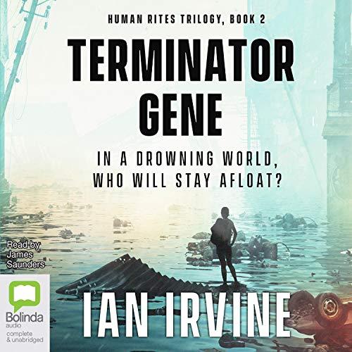 Terminator Gene cover art