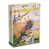 North Star Games Evo Evolution Plateau de Jeu, Multicolore (français Non Garanti)