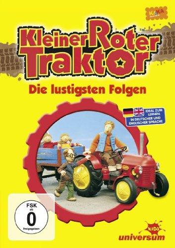 Kleiner roter Traktor 15 - Die lustigsten Folgen