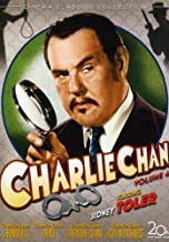 Charlie Chan Collection - Volume 4 (Charlie Chan in Honolulu / Charlie Chan in Reno / Charlie Chan at Treasure Island / City in Darkness)