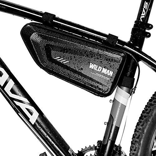 Bicicleta Carretera Eléctrica marca WILD MAN