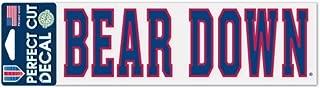 NCAA University of Arizona Wildcats Bear Down 3