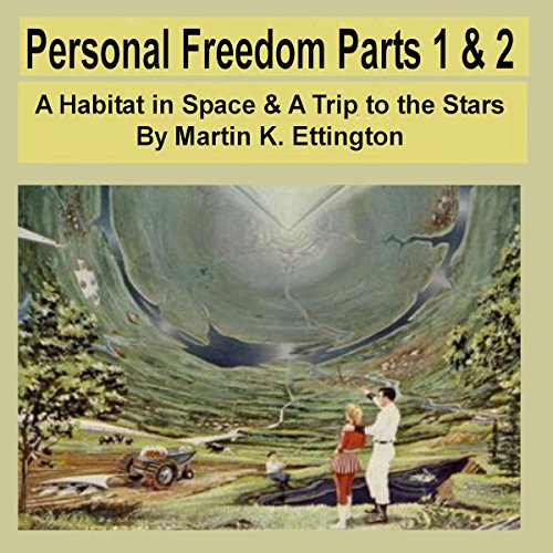 Personal Freedom: Parts 1 & 2 audiobook cover art