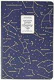 Legami A5NOT0024 - Cuaderno de hojas blancas, A5, Stars