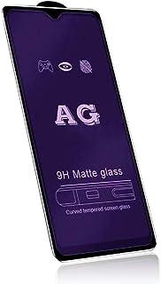 AG 9H Glass Screen Protector for Oppo Realme 3 Pro - Anti-scratch, anti fingerprint