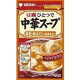 中華スープ 海老と帆立だしの旨辛仕立て 37g ×10個