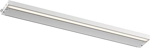 high quality Kichler outlet online sale 6UCSK30WHT LED sale Under Cabinet, 1.00x30.00x4.25, Textured White outlet online sale