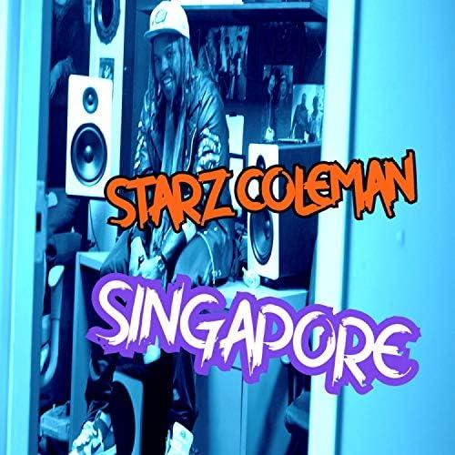 Starz Coleman