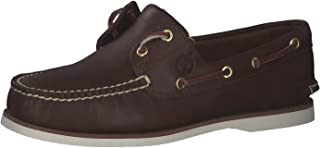 Timberland Classic 2 Eye, Chaussures Bateau Homme