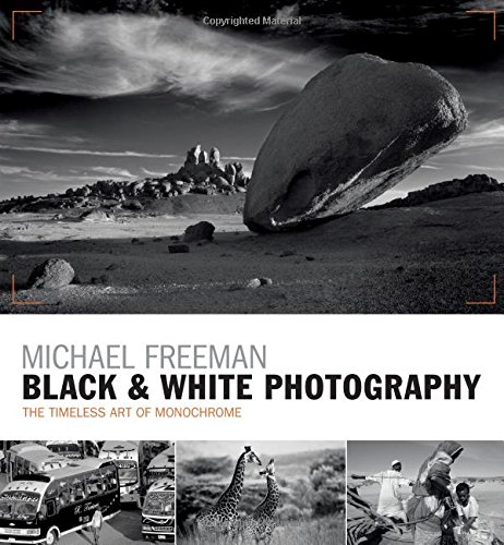 Image of Black & White Photography: The timeless art of monochrome in the post-digital age