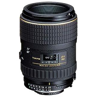 Tokina ATX 2,8/100 Pro D Macro AF Objektiv für Nikon (B000CMNL52)   Amazon price tracker / tracking, Amazon price history charts, Amazon price watches, Amazon price drop alerts