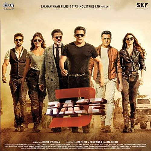 Meet Bros, Vishal Mishra, JAM8 (Tushar Joshi), Vicky-Hardik, Jayanta Pathak, Ali Jacko, Shivai Vyas, Gurinder Seagal (Sardar G) & Kiran Kamath