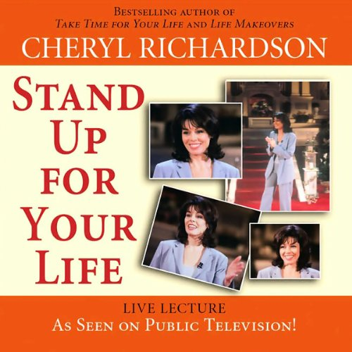 Stand Up for Your Life  By  cover art
