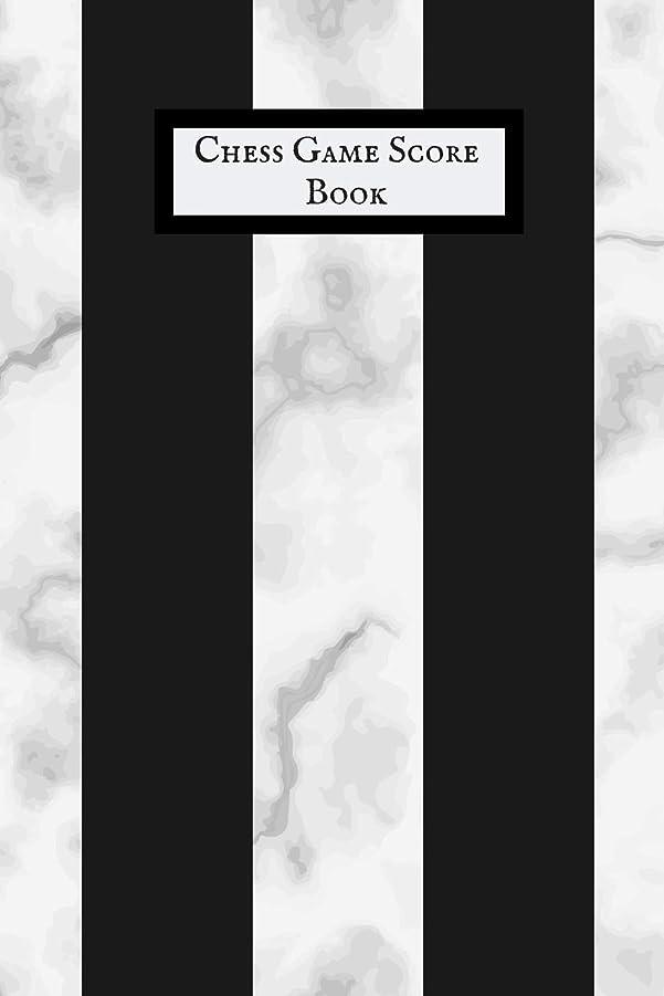 羊ばかげたモーターChess Game Score Book: Ultimate guide Book to record games, Tactics, strategy & Log wins | Chess Moves Note Book| Chess Journal  & Scoresheet