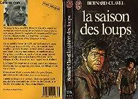 La saison des loups 2266078518 Book Cover