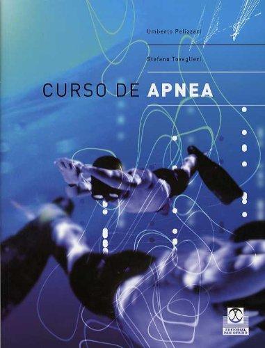 CURSO DE APNEA (Bicolor) (Deportes)
